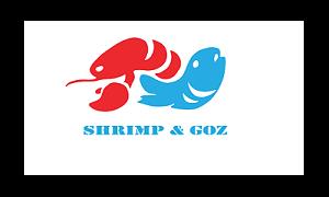 Shrimp & Goz - Logo Exposants Bourse Avobacs