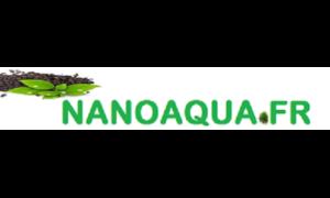 Nanoaqua.fr - Logo Exposants Bourse Avobacs