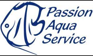Passion Aqua Service - Logo Exposants Bourse Avobacs