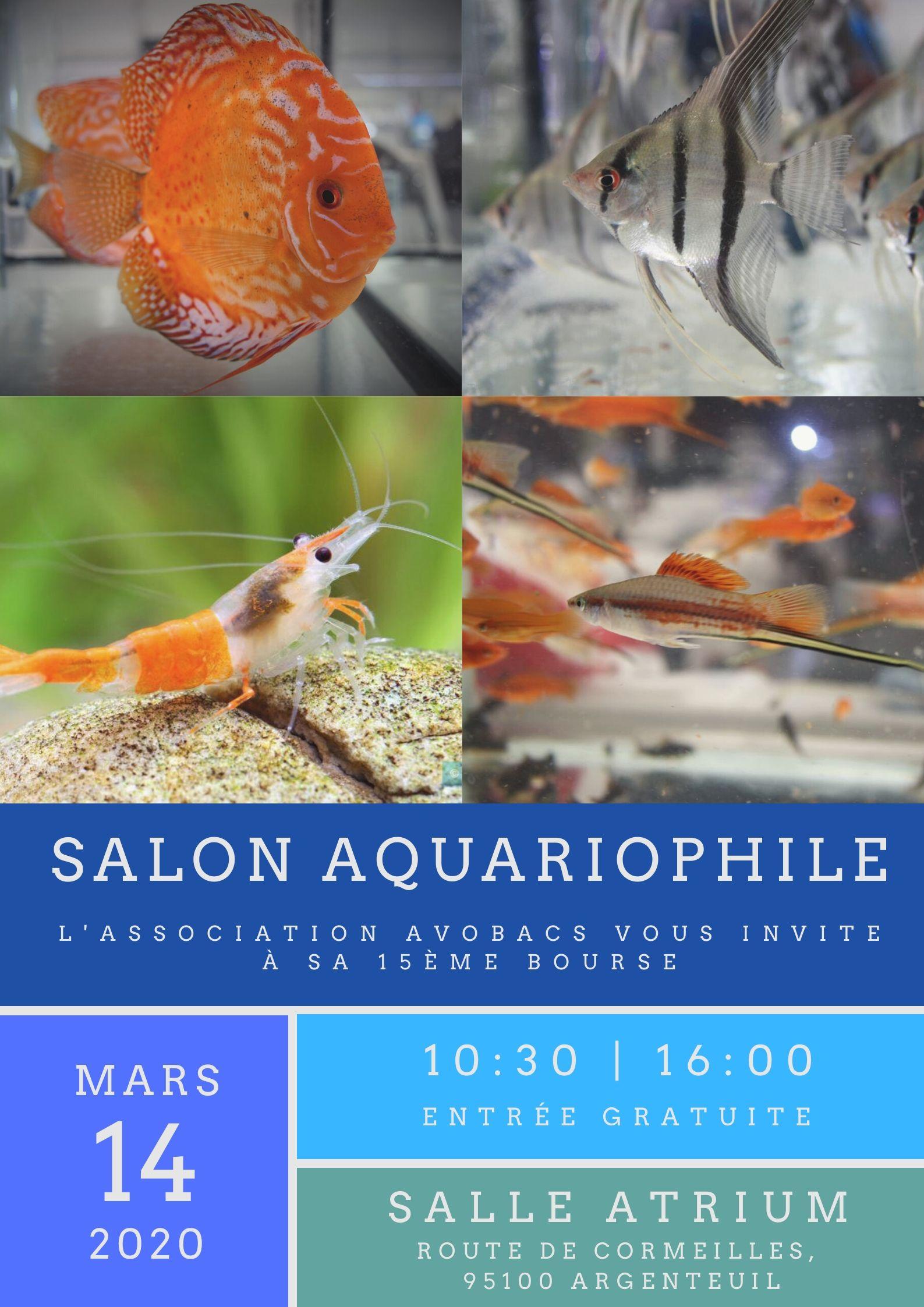 [95] Salon bourse le samedi 14 mars 2020 Salon-aquariophile-mars-2020